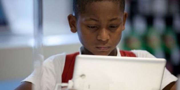 Hábitos de consumo del lector digital