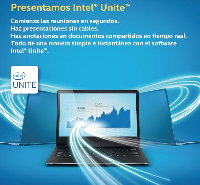 La sala de reuniones del futuro ya es presente con Intel Unite