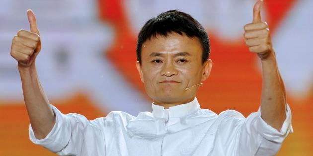 Jack Ma asesorará al Gobierno británico
