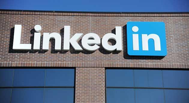 Oficinas de LinkedIn