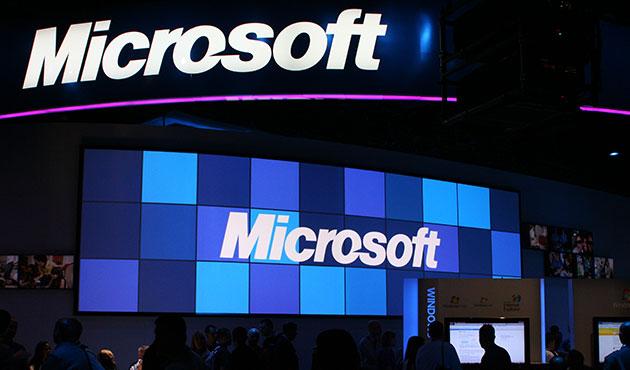 Microsoft en el CES
