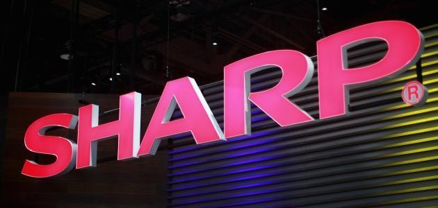 Sharp confirma pérdidas primer semestre