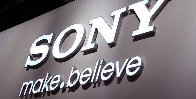 Sony división sensores imagen