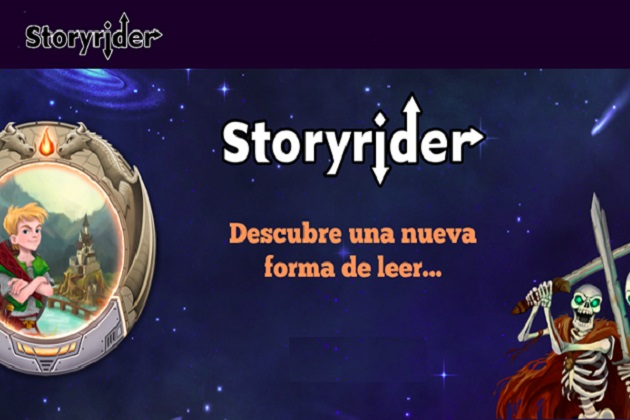 Storyrider