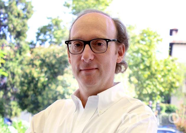 Miguel Yacobi, de ThinkSmart