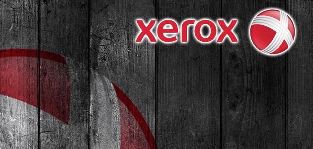 Xerox pérdidas por primera vez