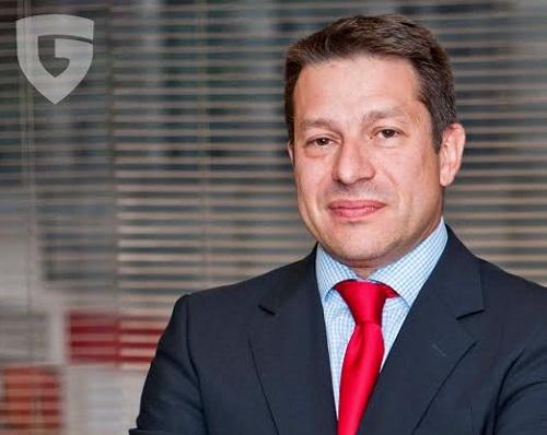 Ángel Victoria, country manager de G DATA Software para España y Portugal
