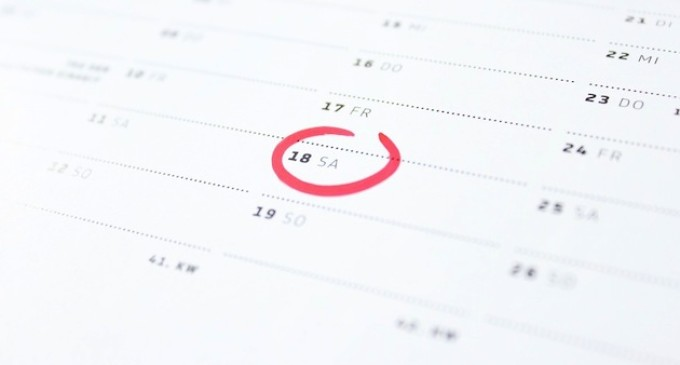 Empresario: calcula gratis los plazos administrativos y procesales desde tu móvil