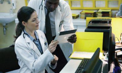 El hospital holandés Erasmus MC soluciona sus problemas de almacenamiento con HP 3PAR