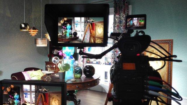 Las nuevas cámaras de Canon, preparadas para grabar en 8K.