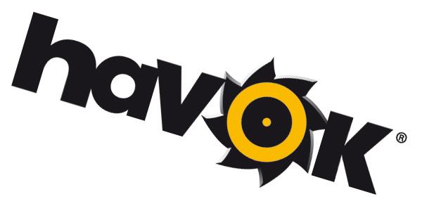 Logotipo de Havok