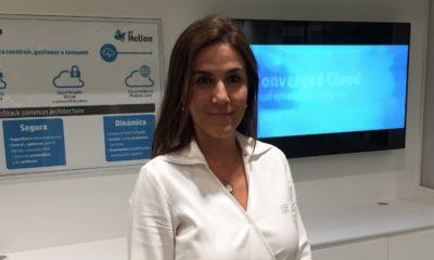 """Mercedes Serrano, de HP: """"Las aplicaciones se han convertido en el centro de toda la estrategia de TI"""""""