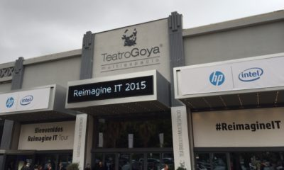 Reimagine IT 2015 afronta los retos de la nueva economía digital