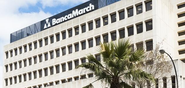 Banca March se actualiza gracias a Microsoft