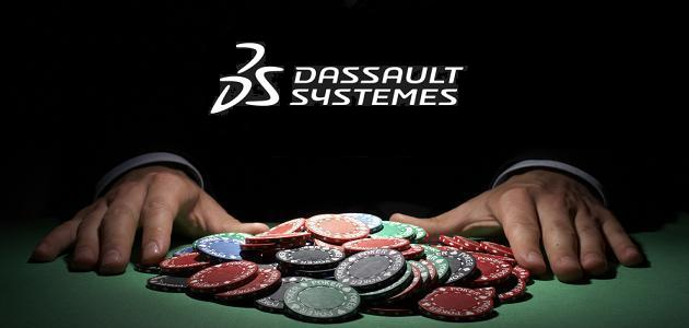 Dassault Systèmes startups