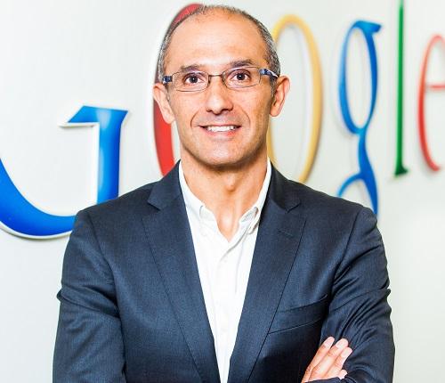 """Isaac Hernández, de Google: """"El principal factor de productividad es facilitar el trabajo colaborativo"""""""