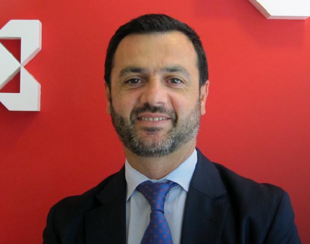 José Luis Alonso, nuevo director de Tecnología e Innovación de KYOCERA