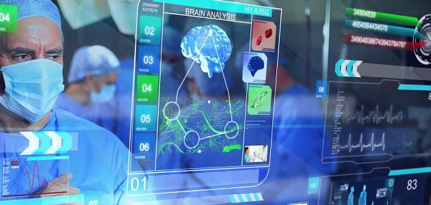 La tecnología en el sector sanitario 4