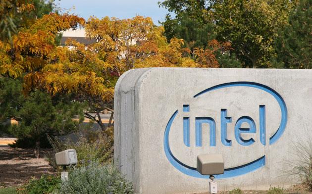 Oficinas Intel