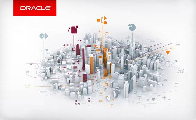 Oracle Data Capital,