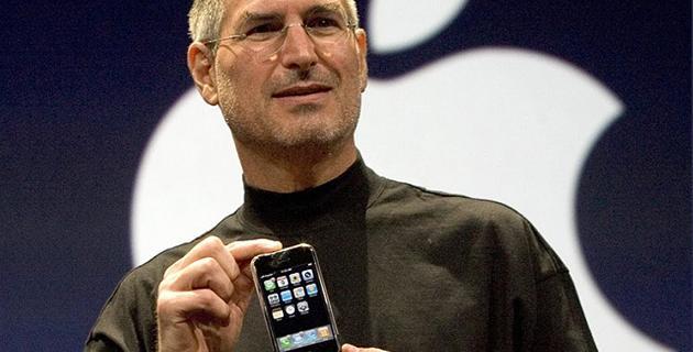 Steve Jobs rechazó coche eléctrico