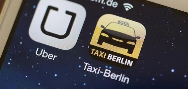 Uber se rinde en Alemania