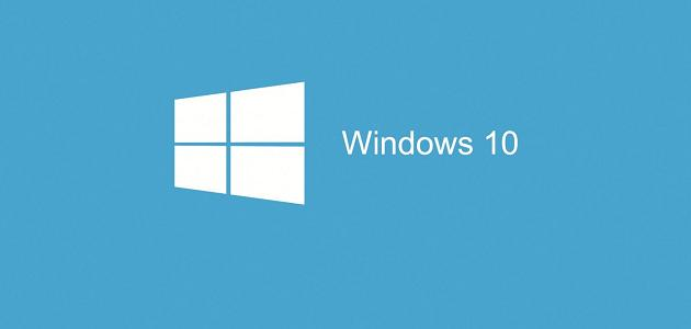 Windows 10 desaceleración
