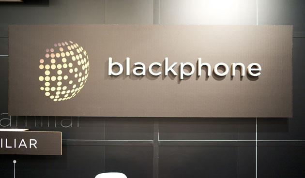 ¿Quién está detrás del Blackphone?