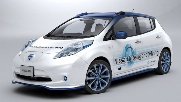 coche-intelligente-nissan