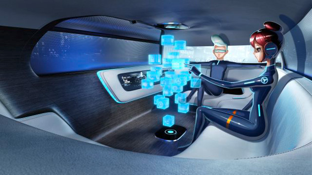 Concepto Mercedes