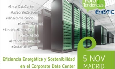 III Foro Smart Data Center enerTIC