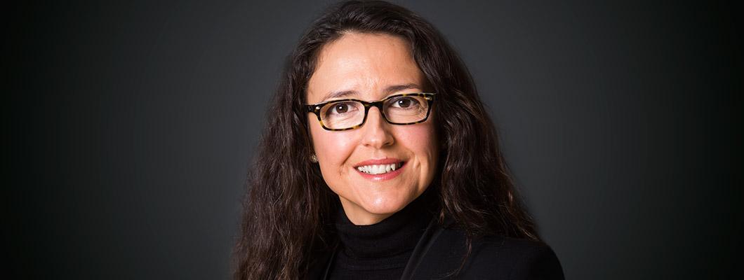 Entrevista a Ana Vertedor, de Salesforce