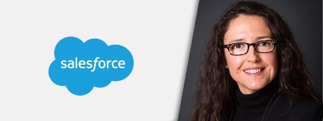 "Ana Vertedor, de Salesforce: ""Buscamos expertos en otras tecnologías"""