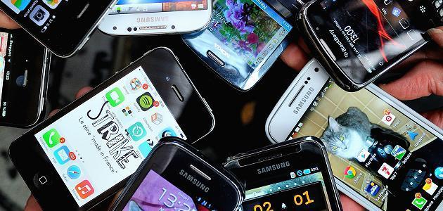 información expuesta perder smartphone