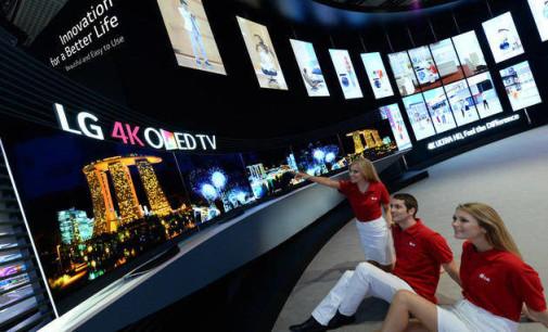 LG reestructura su cúpula directiva para ser mas ágil y eficaz