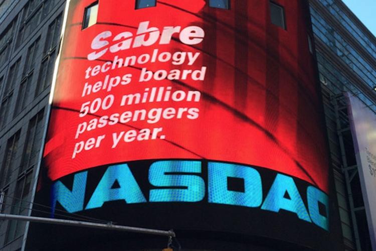 Sabre renueva su acuerdo anual con Hewlett Packard Enterprise