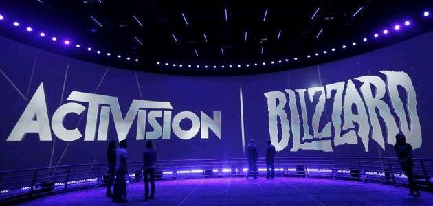 Activision Blizzard violar patentes
