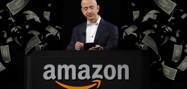 Amazon dobla ventas