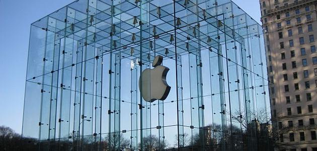 Apple sancionada Hacienda italiana