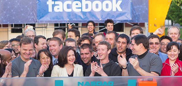 Demandas colectivas contra Facebook