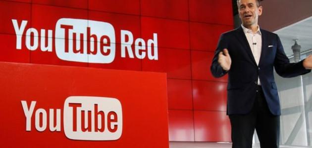 Google YouTube Red nueva Netflix