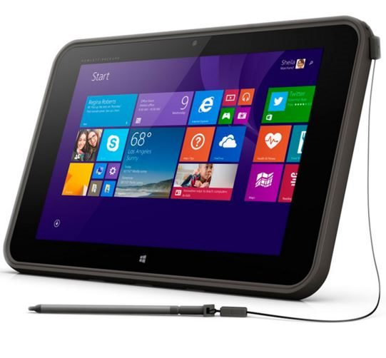 HP Pro Tablet 10 EE-4