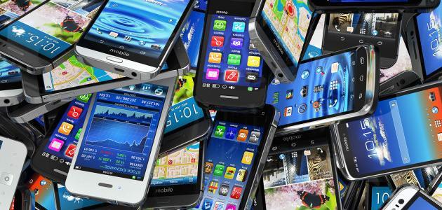 IDC ventas smartphones 2015