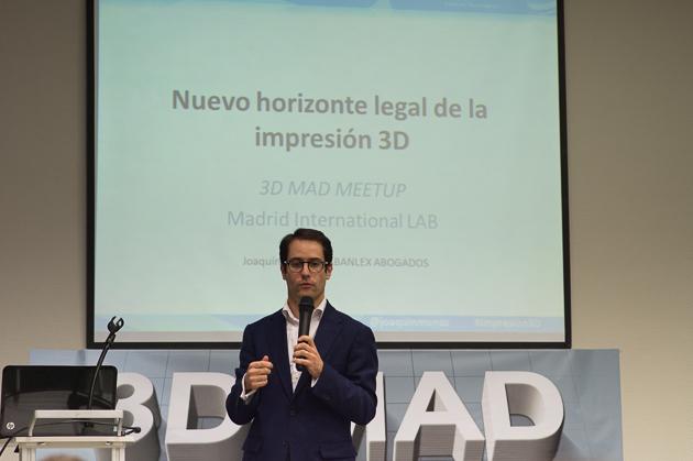 ¿Cómo se legisla el 3D en España?