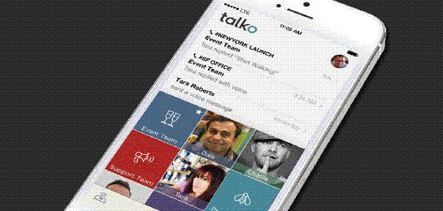 Microsoft compra Talko