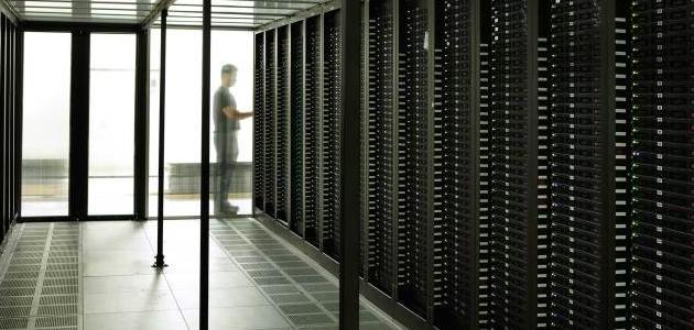 Microsoft data centers Alemania