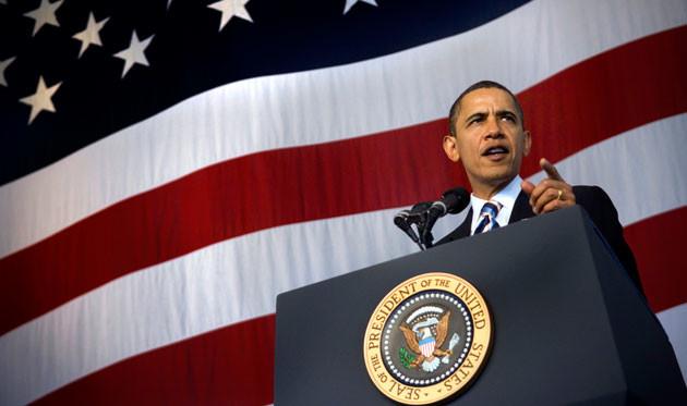 Obama pide ayuda a Silicon Valley contra el yihadismo