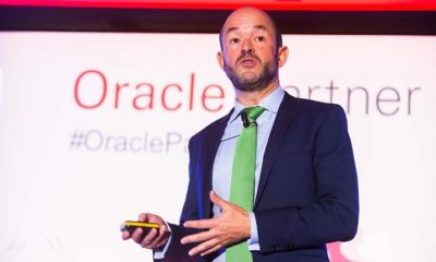 Oracle Partner Day en Madrid