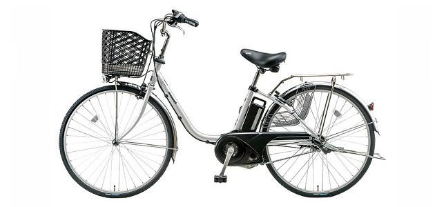 Panasonic bicicleta eléctrica