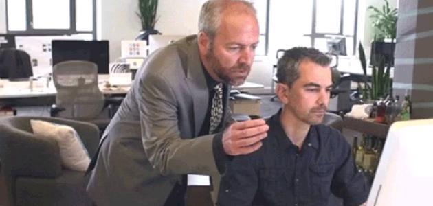 Twitter perderá Vicepresidente Diseño